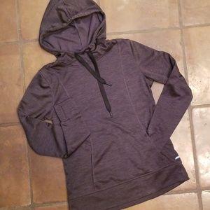Avia gray hoodie